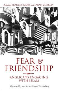 Fear and Friendship Book