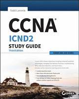 CCNA ICND2 Study Guide PDF