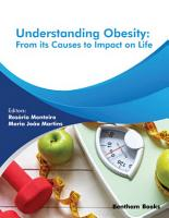 Understanding Obesity  From its Causes to impact on Life PDF