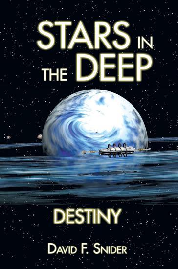 Stars in the Deep PDF