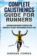 Complete Calisthenics Guide for Runners PDF