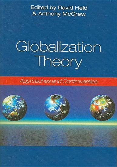 Globalization Theory PDF