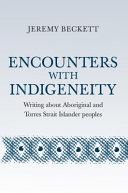 Encounters with Indigeneity PDF