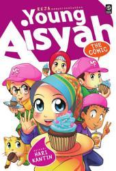 Young Aisyah The Comic #1: Hari Kantin