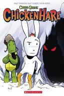 Chickenhare Book