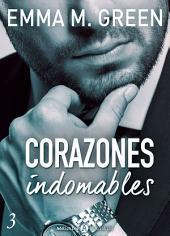 Corazones indomables - Vol. 3