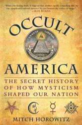 Occult America Book PDF