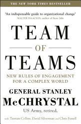 Team Of Teams Book PDF
