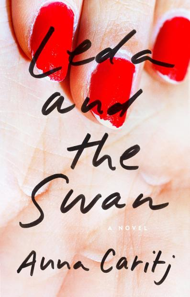 Download Leda and the Swan Book