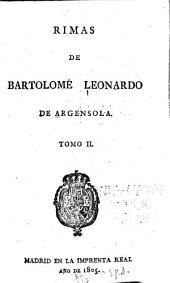 Colección de poetas españoles: Volumen 2
