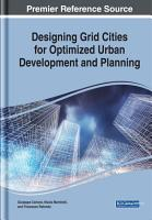 Designing Grid Cities for Optimized Urban Development and Planning PDF