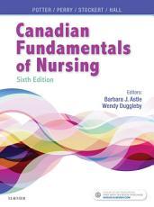Canadian Fundamentals of Nursing   E Book PDF