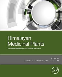 Himalayan Medicinal Plants