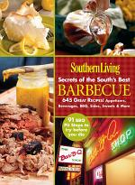 Southern Living Secrets of the South's Best Barbeque