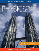 Physics for Scientists and Engineers with Modern Physics PDF