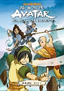 Avatar  Der Herr der Elemente Comicband 8 PDF