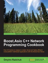 Boost Asio C   Network Programming Cookbook PDF