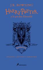 Harry Potter y la Piedra Filosofal / Harry Potter and the Philosopher's Stone: Casa Ravenclaw / Ravenclaw Edition