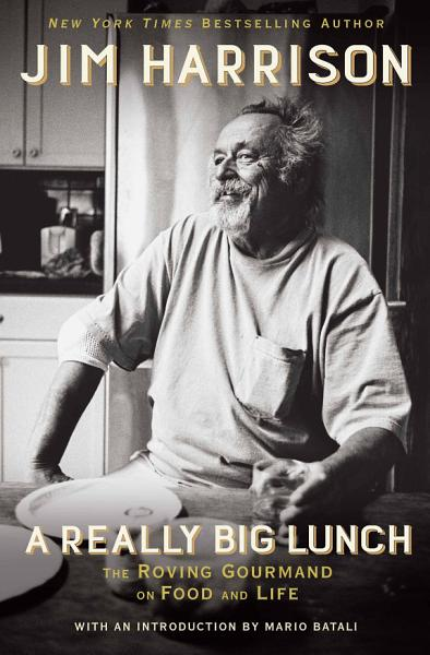Download A Really Big Lunch Book