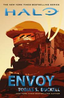 Halo  Envoy Book