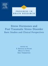 Stress Hormones and Post Traumatic Stress Disorder: Basic Studies and Clinical Perspectives