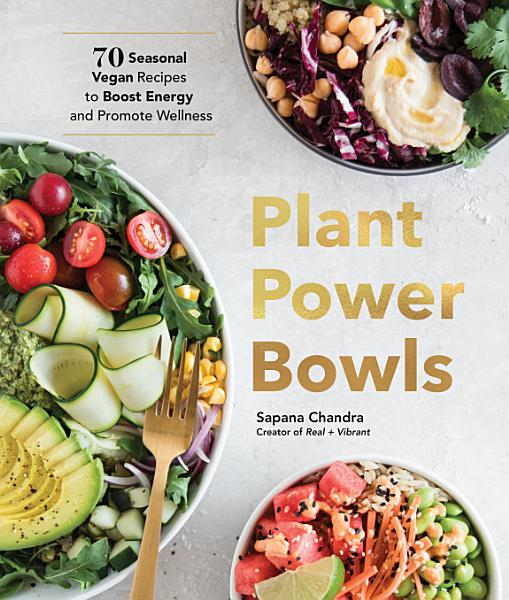 Download Plant Power Bowls Book