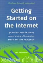 Getting Started on the Internet