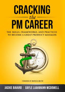 Cracking the PM Career PDF