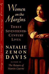 Women on the Margins Book