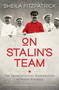 On Stalin s Team Book