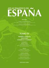 AtlastemáticodeEspaña. Tomo IV