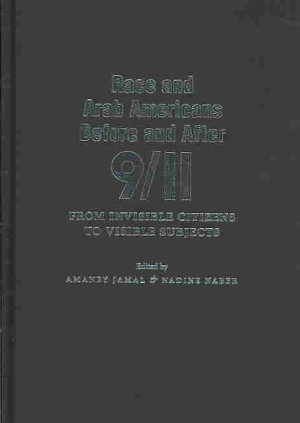 Race and Arab Americans Before and After 9 11 PDF