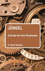 Jüngel: A Guide for the Perplexed