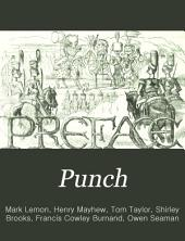 Punch: Volumes 24-25