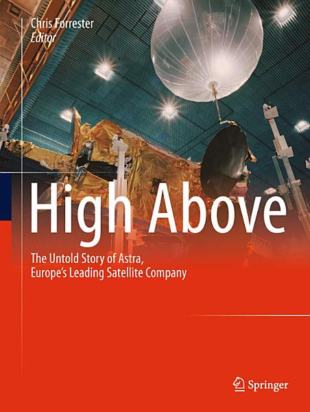 Download High Above Book