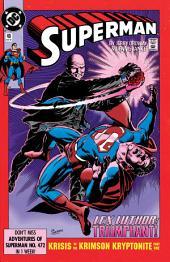 Superman (1986-) #49