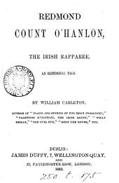 Redmond count O'Hanlon, the Irish rapparee