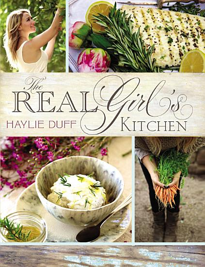 The Real Girl s Kitchen PDF