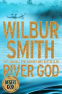 River God  Ancient Egypt  1