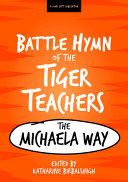 Battle Hymn of the Tiger Teachers
