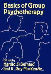 Basics of Group Psychotherapy PDF