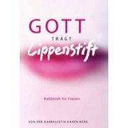 Gott tr  gt Lippenstift PDF