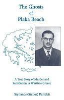 The Ghosts of Plaka Beach PDF