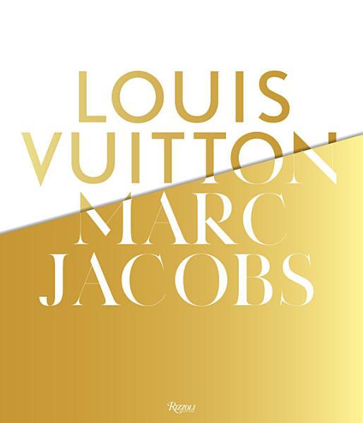 Download Louis Vuitton Marc Jacobs Book