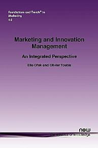 Marketing and Innovation Management PDF