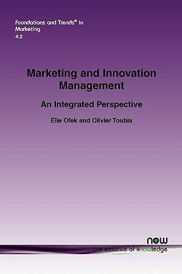 Marketing and Innovation Management PDF