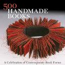 500 Handmade Books PDF