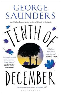 Tenth of December Book