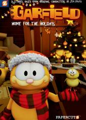 Garfield & Co. #7: Home for the Holidays