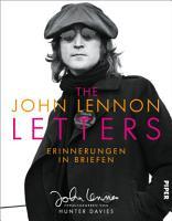 The John Lennon Letters PDF